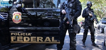 Left or right policia federal1