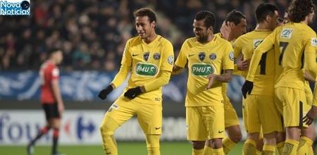 Left or right neymar comemora gol contra o rennes 1515357735162 615x300