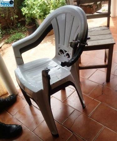 Left or right cadeira dia 19 do 01