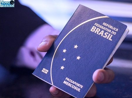 Left or right passaporte visto canada verdinha