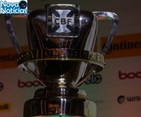 Left or right copa do brasil cbf
