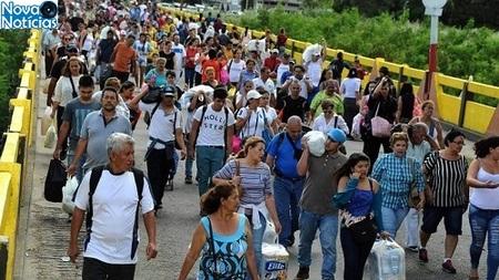 Left or right venezuelanos roraima portal jipa1