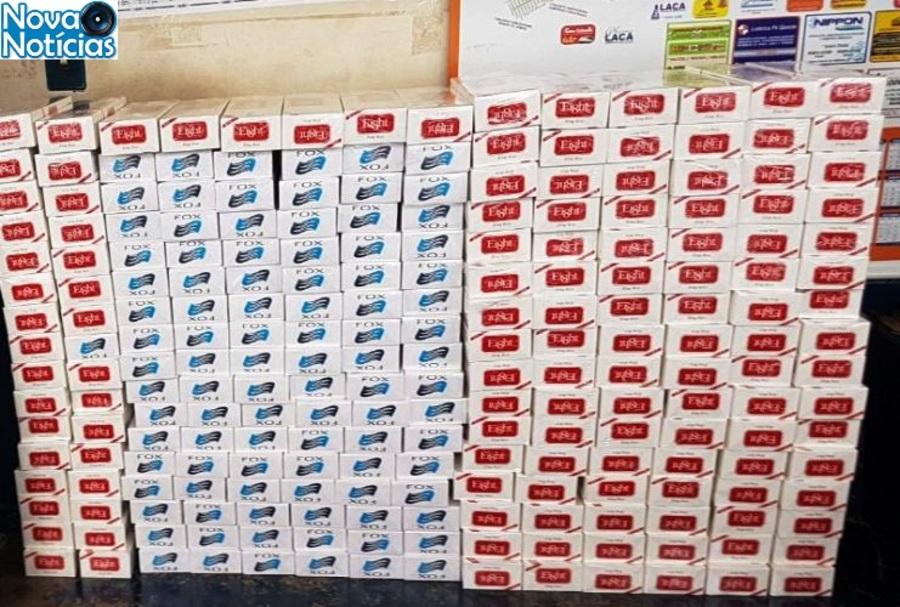 Center cigarros dia 18 do 022