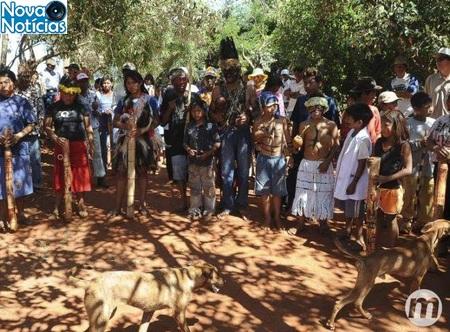 Left or right indigenas 1 3