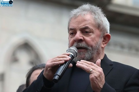 Left or right lula2 g1