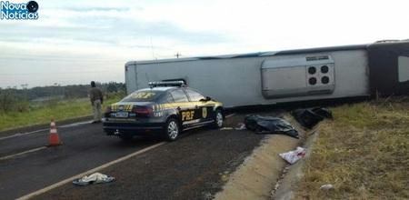 Left or right colisao frontal entre carro e onibus deixa 9 mortos no parana 1525529384932 615x300