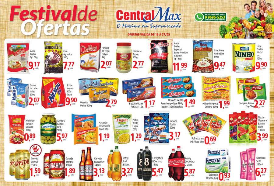 Center centralmax maio 16a27 1