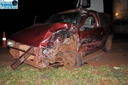 Left or right acidente sidrolandia regiao news