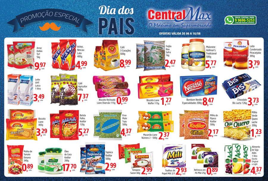 Center centralmax agosto 06a16 1