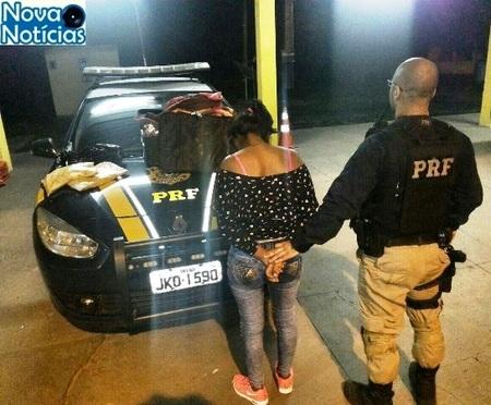 Left or right policia trafico prisao