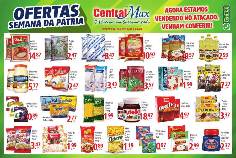 Center centralmax agosto 29 a 09 1 1