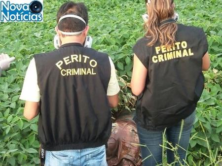 Left or right pericia dourados