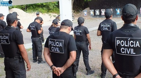 Left or right edital concurso policia civil internetaaaa