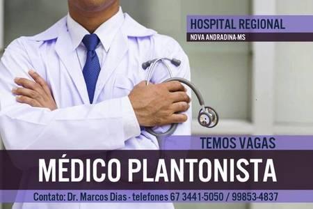 Left or right m dico plantonista