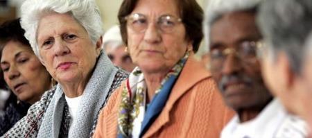 Left or right credito consignado aposentado