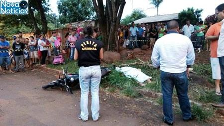 Left or right morto dourados osvaldo duarte dourados news1