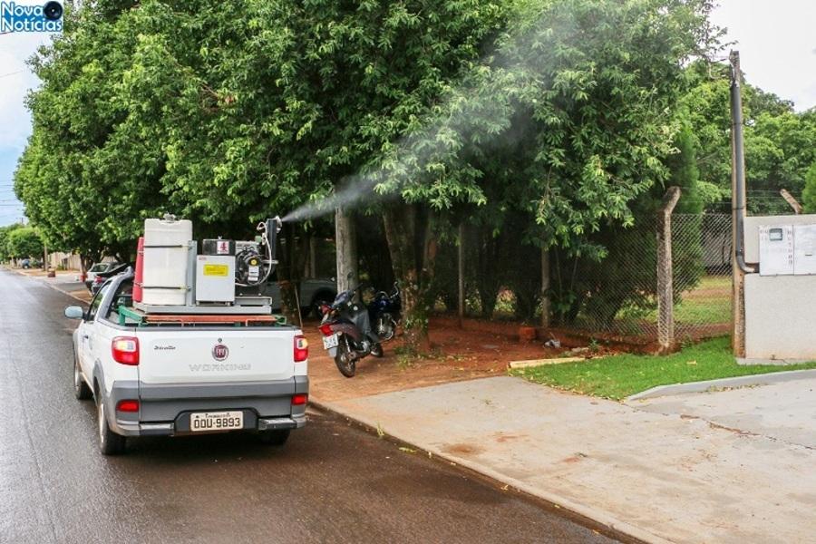 Center carro fumesss