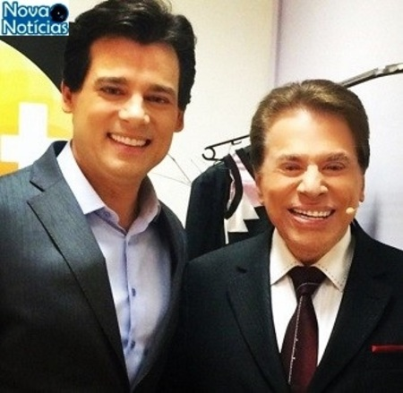 Left or right sbt celso portiolli silvio santos free big