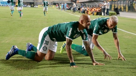 Left or right felipe melo comemora gol do palmeiras contra o novorizontino 1553649117552 v2 750x421