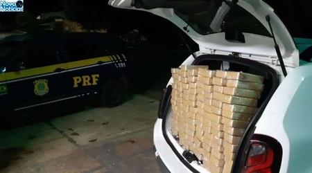 Left or right prf apreende 120 kg de cocaina em camapuams 1 e1557491869409