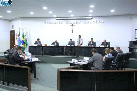 Left or right vereadores requerem informa es sobre implanta o de m o nica em novas ruas