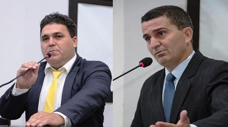 Left or right de e ama