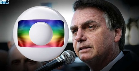 Left or right globobolsonaro