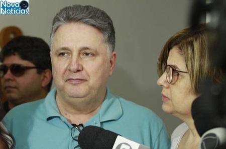 Left or right r7rio 102019 garotinho rosinha presidio 30102019110547460