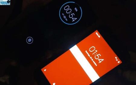 Left or right celular