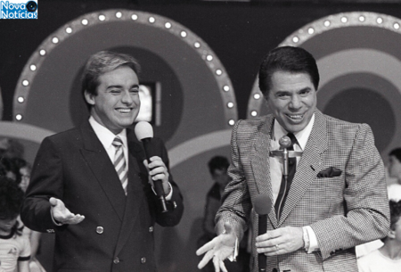 Left or right 20191123 roletrando gugu liberato silvio santos