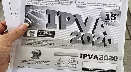 Left or right capa ipva 2020