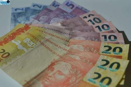 Left or right dinheiro 1