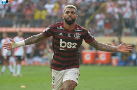 Left or right gabigol