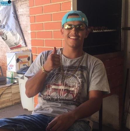 Left or right gustavo foi morto no dia 25 de janeiro em ivinhema