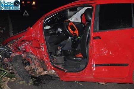 Left or right acidente ms306 ocorreionews