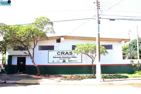 Left or right nova sede do cras ser inaugurada nesta quinta feira em bataypor
