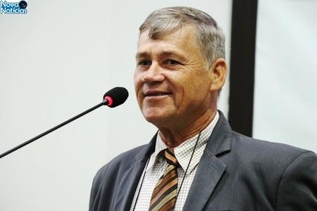 Left or right vereador volta cobrar revitaliza o de pra a em nova casa verde