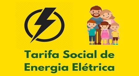 Left or right tarifa social