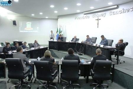 Left or right c mara aprova revis o e reajuste para todos servidores municipais de nova andradina