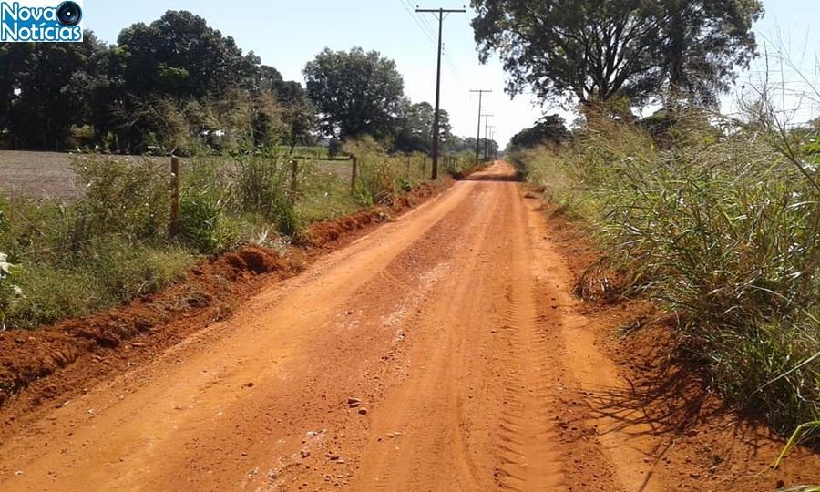 Center estrada dois pindocare 1