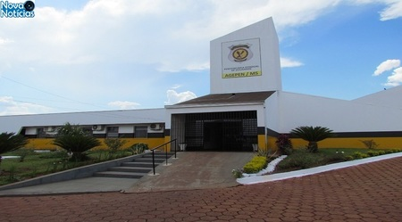 Left or right presidio estadual de dourados