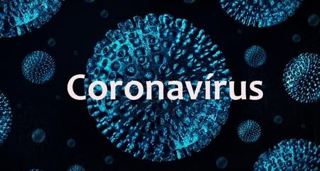 Left or right coronavirus