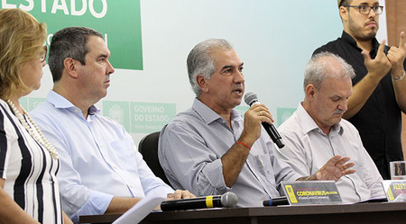 Left or right governador facebook foto chico ribeiro 52