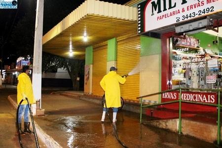 Left or right prefeitura refor a higieniza o em espa os p blicos de bataypor 3