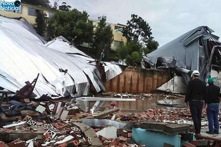 Left or right ciclone bomba mato grosso do sul topmidianews