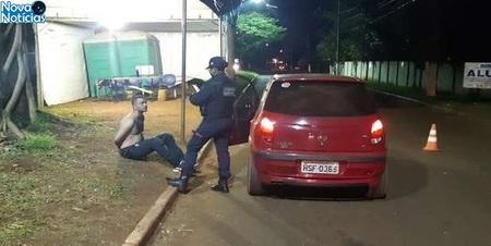 Left or right preso funcionario dourados topmidianews