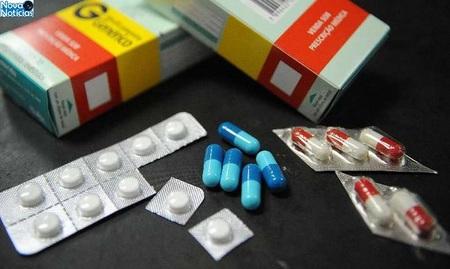 Left or right medicamentos