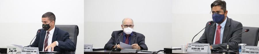 Center c mara encaminha pedido de informa o sobre implementa o da lei aldir blanc