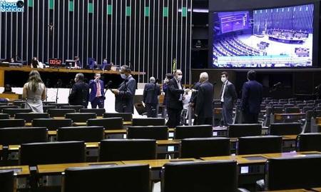 Left or right camara dos deputados najara araujo camara