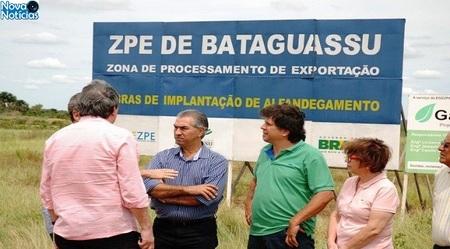 Left or right zpe bataguassu